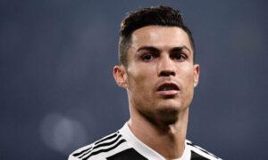 Кристиано Роналдо: Ще се върнем по-силни от всякога