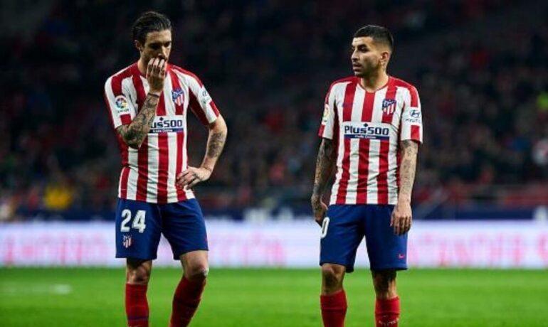 Двама играчи на Атлетико Мадрид са с коронавирус
