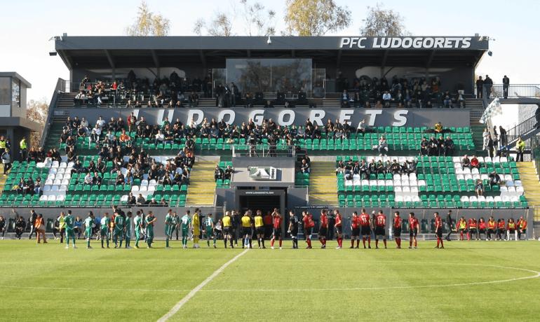 Защо букитата дават коефициент от 1.78 за над 2.5 гола на Лудогорец - Славия?