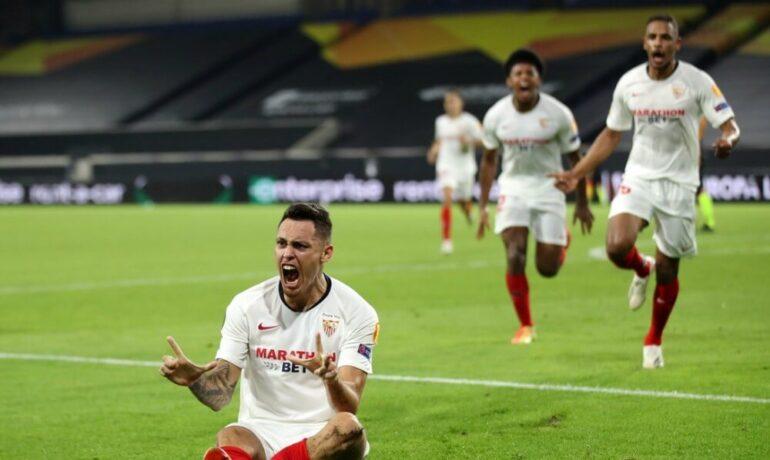 Уулвс се препъна срещу Севиля - фаворитът продължава напред с късен гол