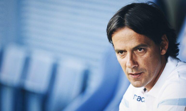 Симоне Индзаги е треньор на годината в италианската Серия А