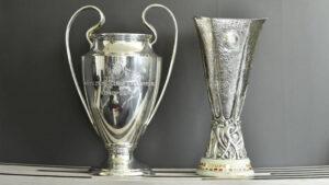 Какво следва в Шампионската Лига и Лига Европа?